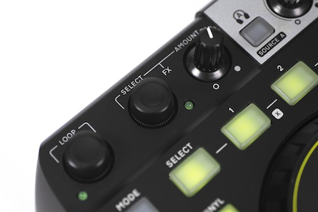 Mixvibes u-mix control pro review