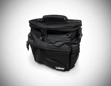 UDG Slingbag deluxe trolley set review
