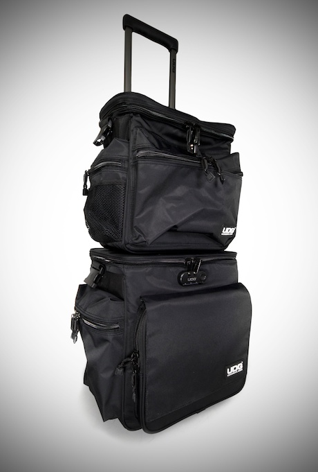 UDG slingbag trolley deluxe set review